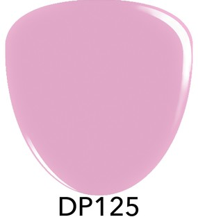 REVEL MATCHING POLISH | DP125  FORGIVEN | 0.5 OUNCES