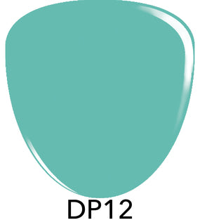 REVEL MATCHING POLISH | DP12  CLARA | 0.5 OUNCES