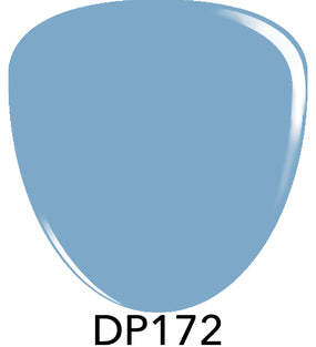REVEL MATCHING POLISH | DP172  CURA | 0.5 OUNCES