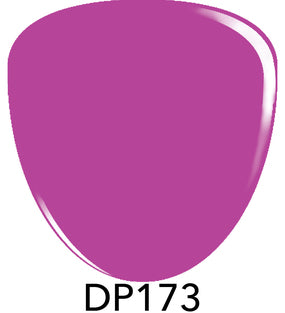 REVEL MATCHING POLISH | DP173  DIANA | 0.5 OUNCES