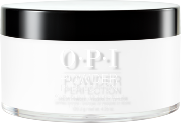 OPI | DIP. TAP. PERFECT POWDER PERFECTION | DPL00 ALPINE SNOW | 4.25 OUNCES