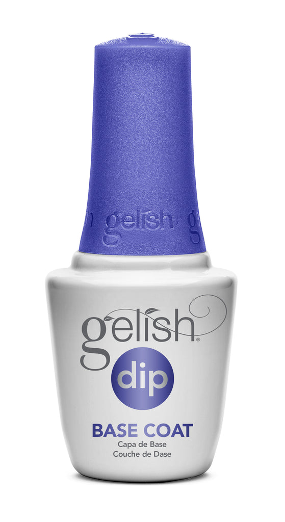 GELISH DIP SYSTEM | LIQUID #2 BASE COAT | 0.5 OUNCES