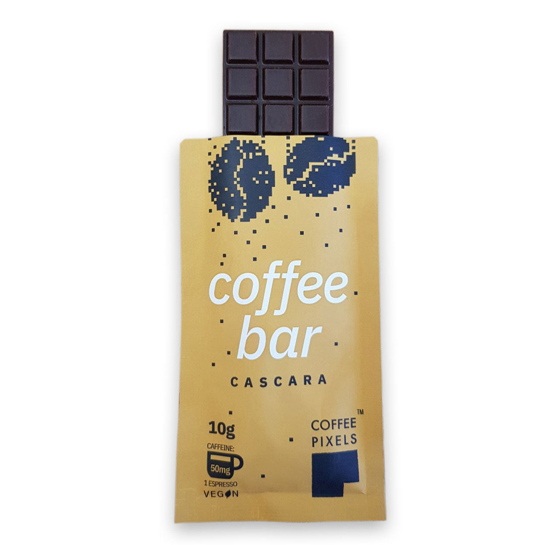 CASCARA Coffee Bars