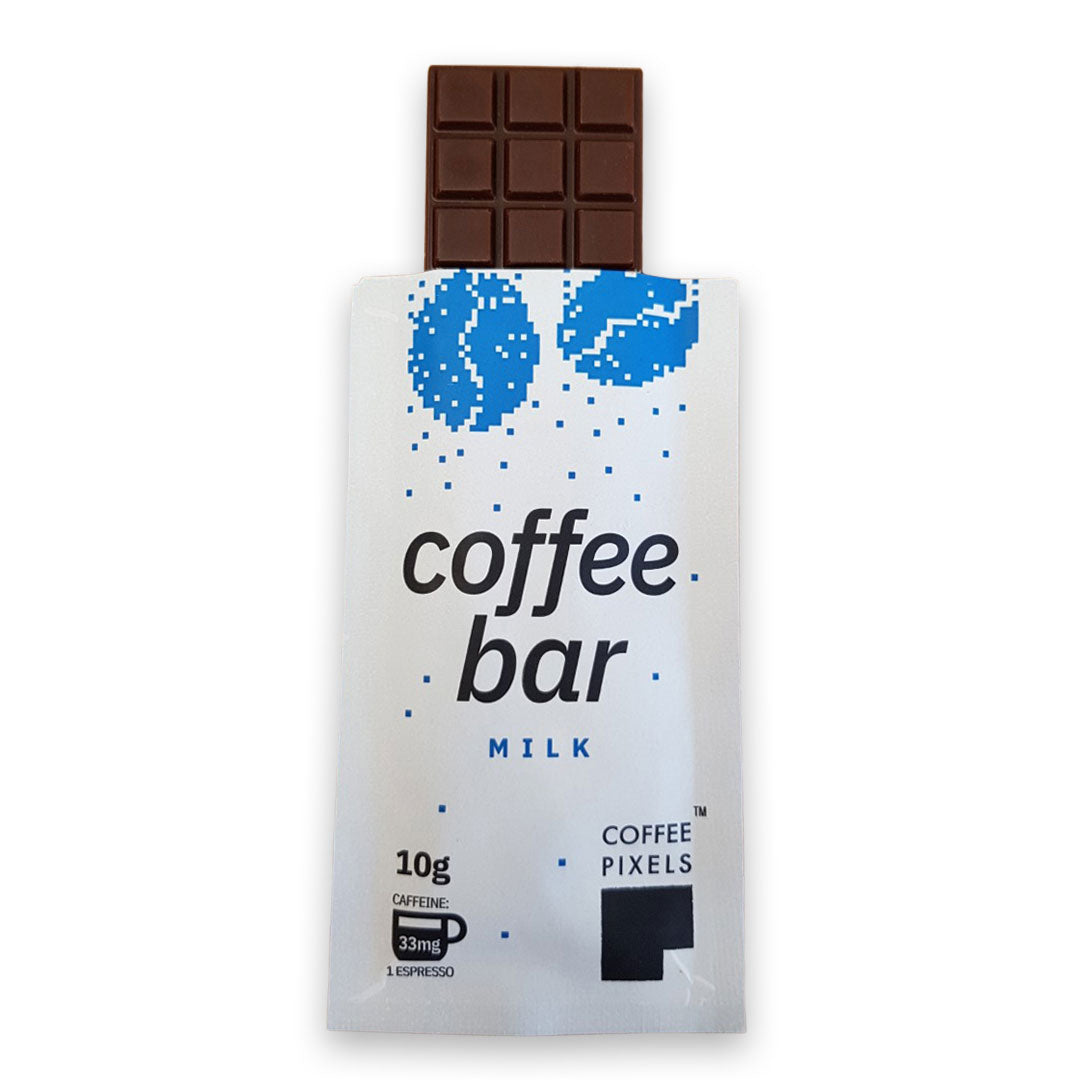 MILK Coffee Bars