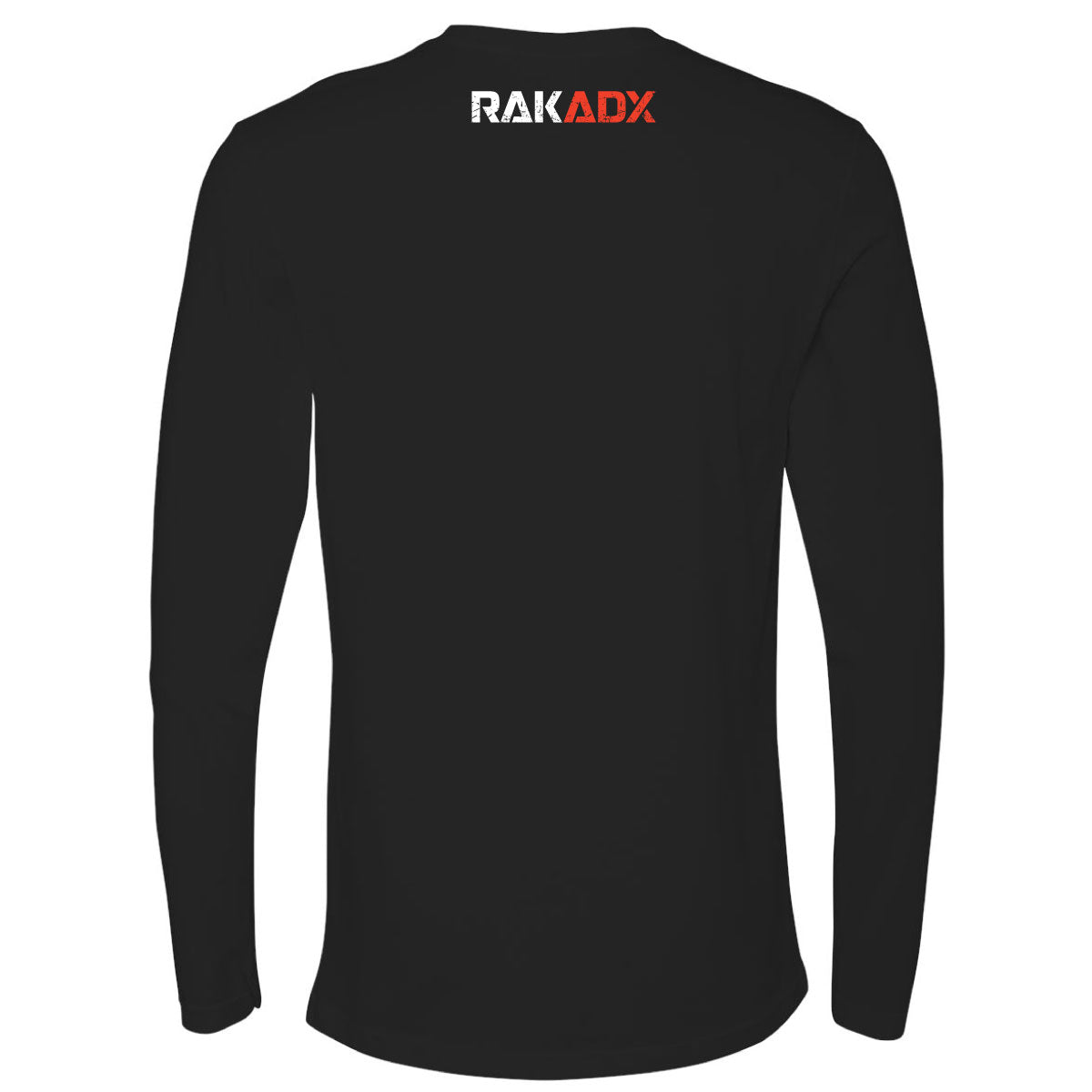 Rak Logo Mark Long Sleeve