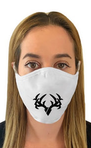 Rak Buck Premium ATV Face Cover
