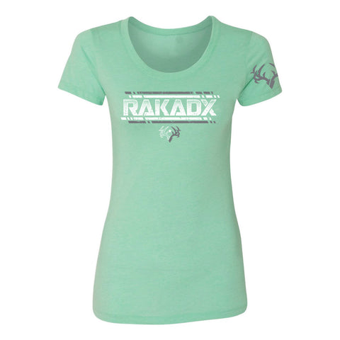 Ladies Maverick Mint