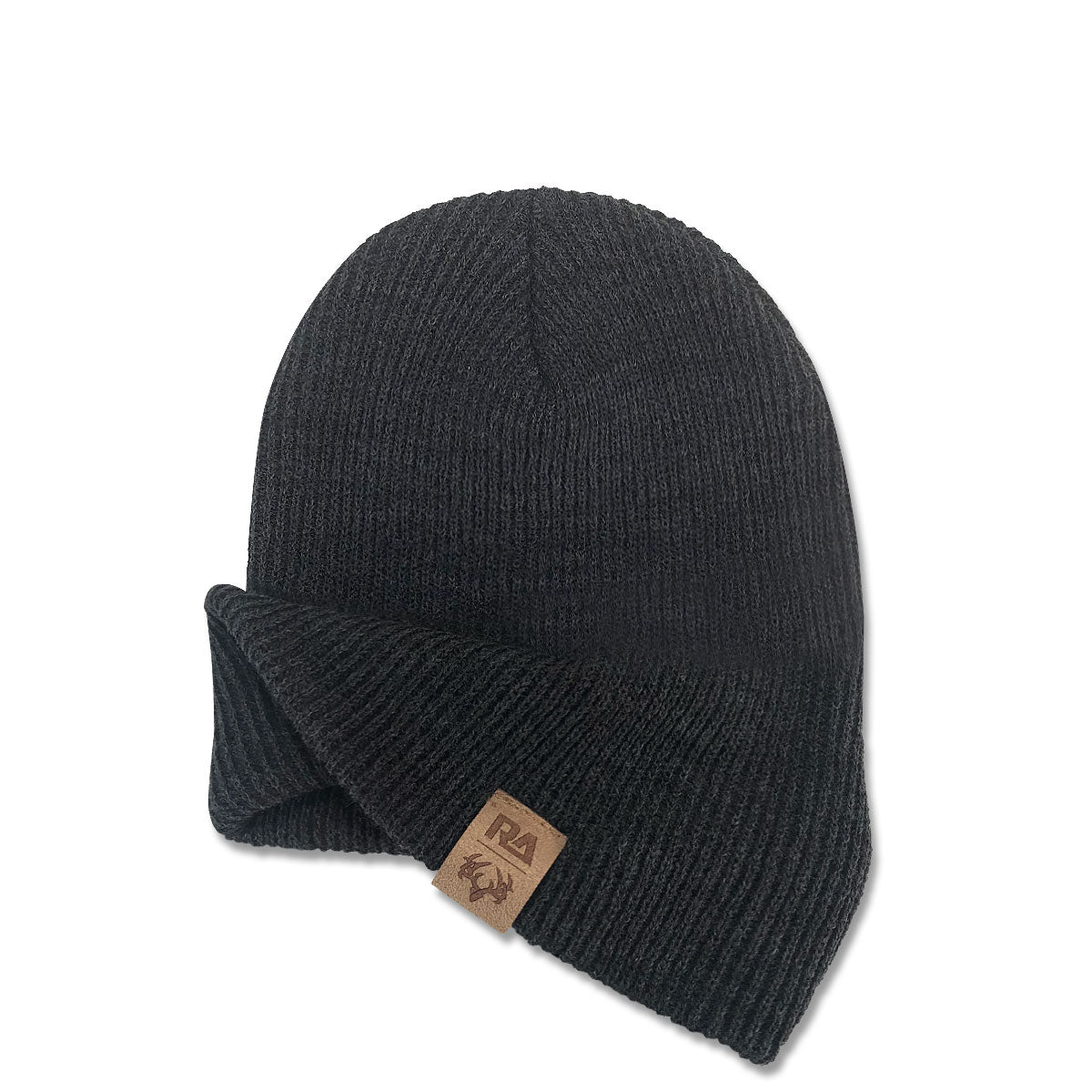Ace Slouch Knit Beanie