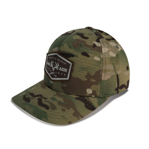 Dedicated Hunter Flex | MultiCam Green