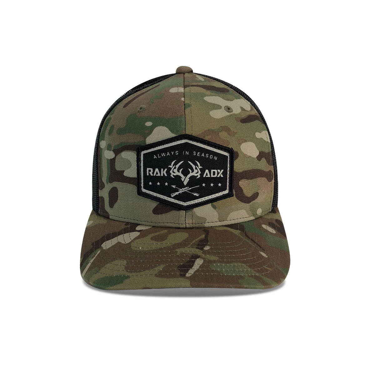 Dedicated Hunter Snapback | MultiCam Green