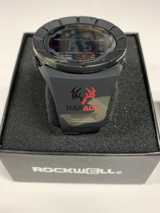 Rockwell - Coliseum Fit Watch