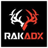 Rak Logo Mark Decal