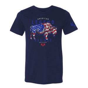 American Legend Buffalo