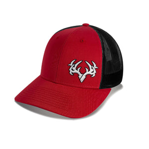 Big Red Flex Hat