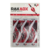 Rak Attack Arrow Wraps | Red