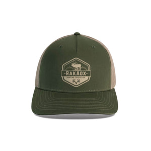 Expedition Snapback Hat