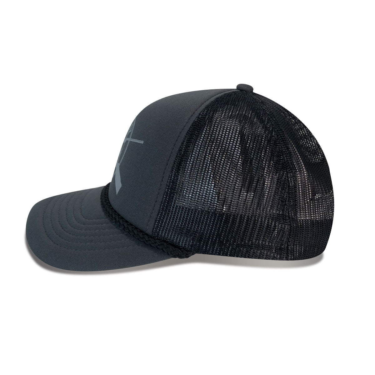 Hunt Club Foamie Trucker Hat