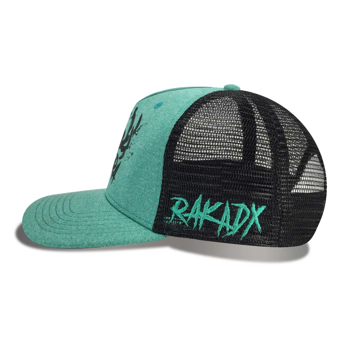 Ladies Ruckus Snapback