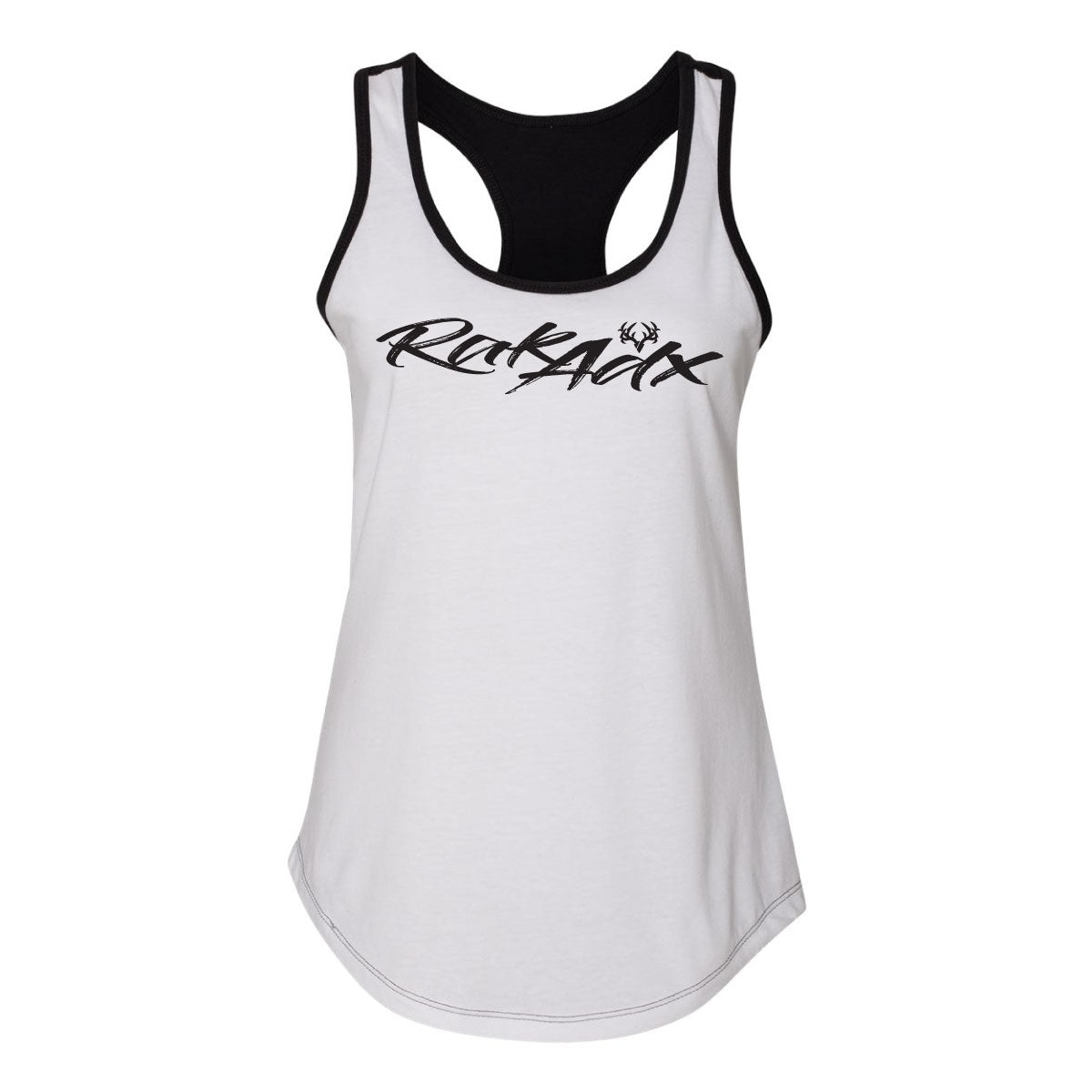Ladies Swift Racerback Tank