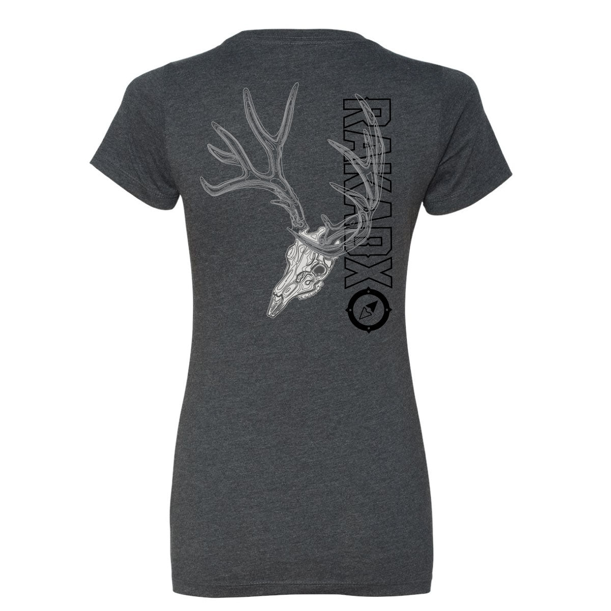 Ladies Topo Muley Shirt