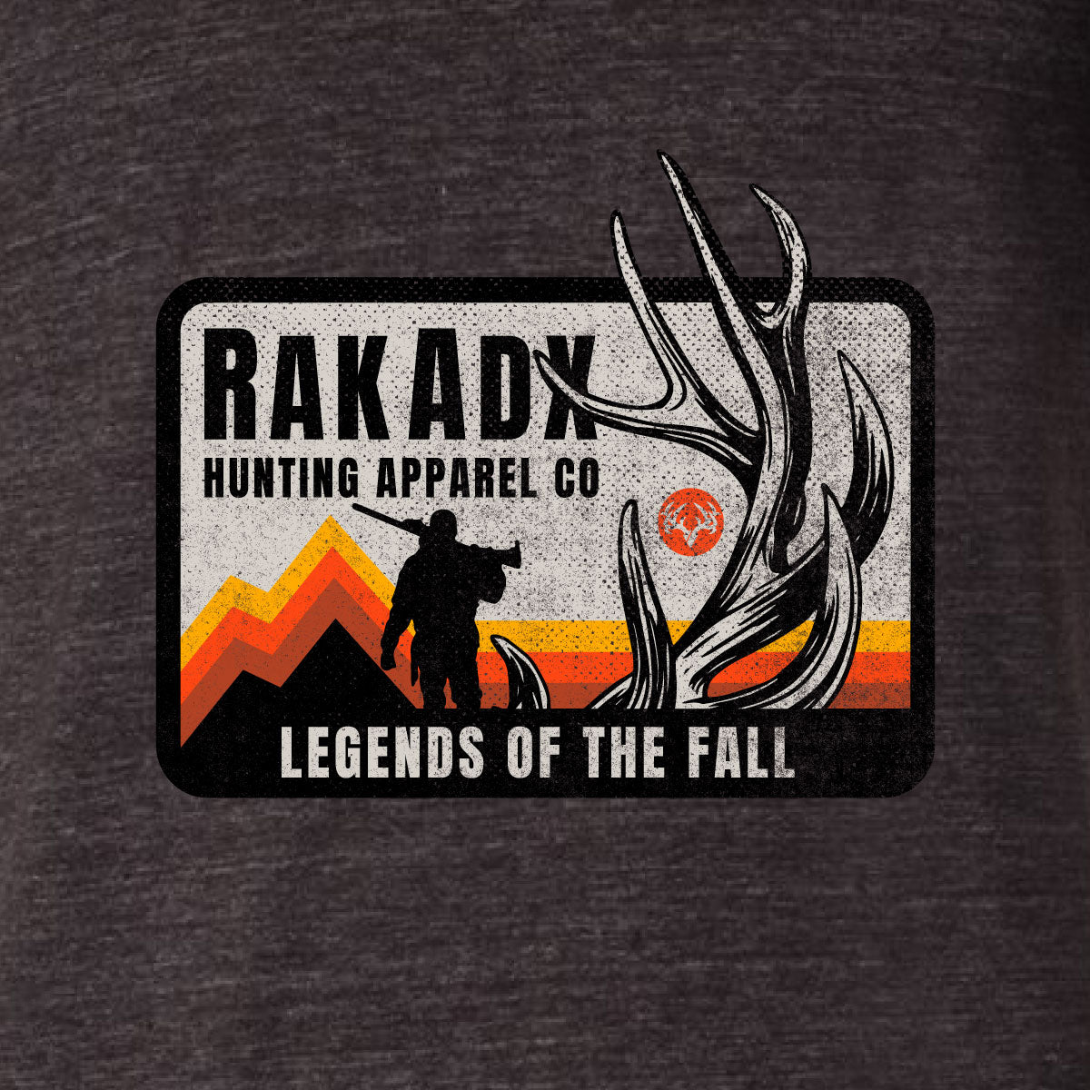 Legends of the Fall Tee