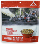 BaseKamp Muesli Breakfast Cereal