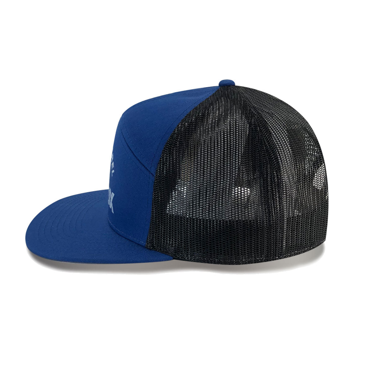 Outlaw Flatty Snapback Hat