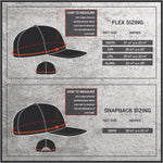 Freedom PVC Patch Snapback