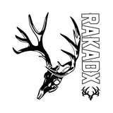Topo Muley Decal