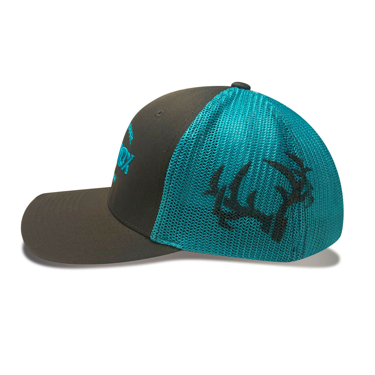 Wyoming Neon Blue Flex