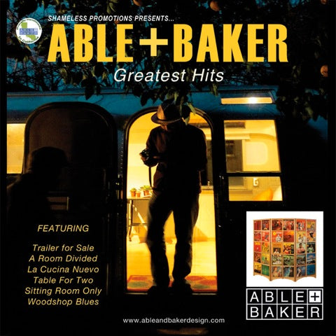 Contact Us Able Baker