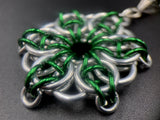 Custom Celtic Visions Necklace