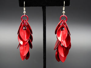 Elemental Leaves Earrings