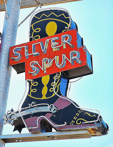 Silver Spur