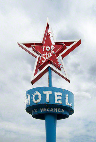 Top Star Motel