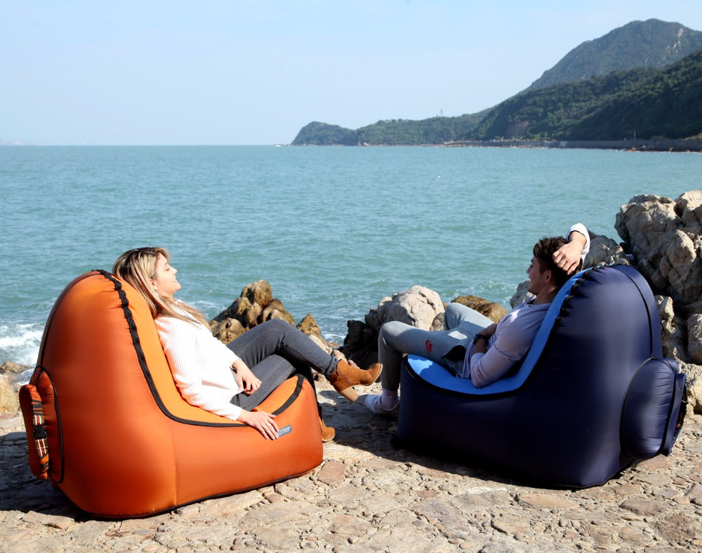 inflatable garden furniture. Inflatable Air Lounge Sofa Chair For Camping, Hiking, Fishing ,Garden Garden Furniture U