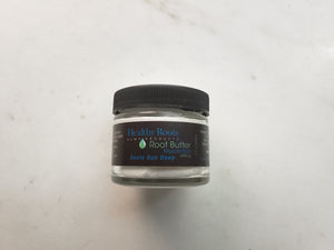SOOTHING MUSCLE RUB: 500mg CBD