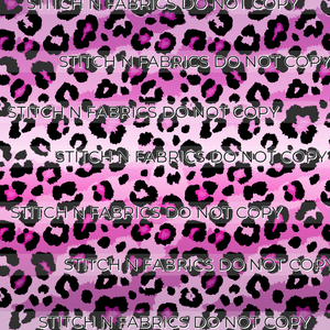 PREORDER NEON PINK LEOPARD - Baby Bums Clothing