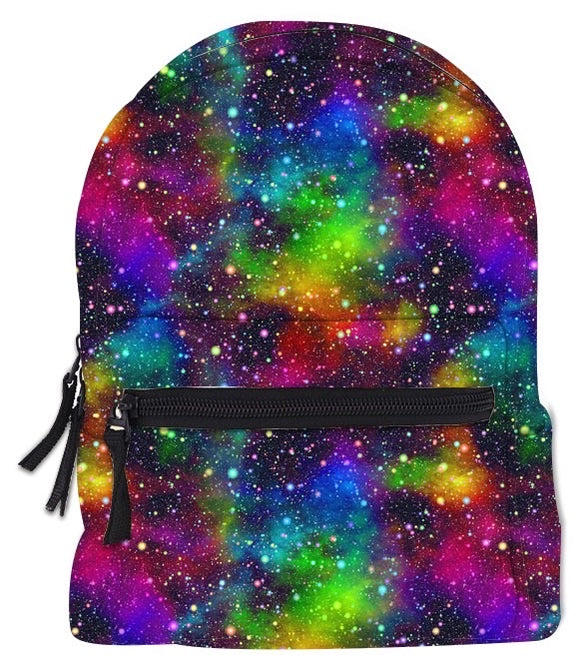 RST MINI BACKPACK GALAXY 2.0 - Baby Bums Clothing