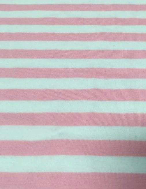 LIGHT PINK STRIPES - Baby Bums Clothing