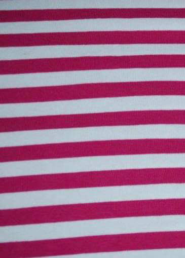 HOT PINK STRIPES - Baby Bums Clothing