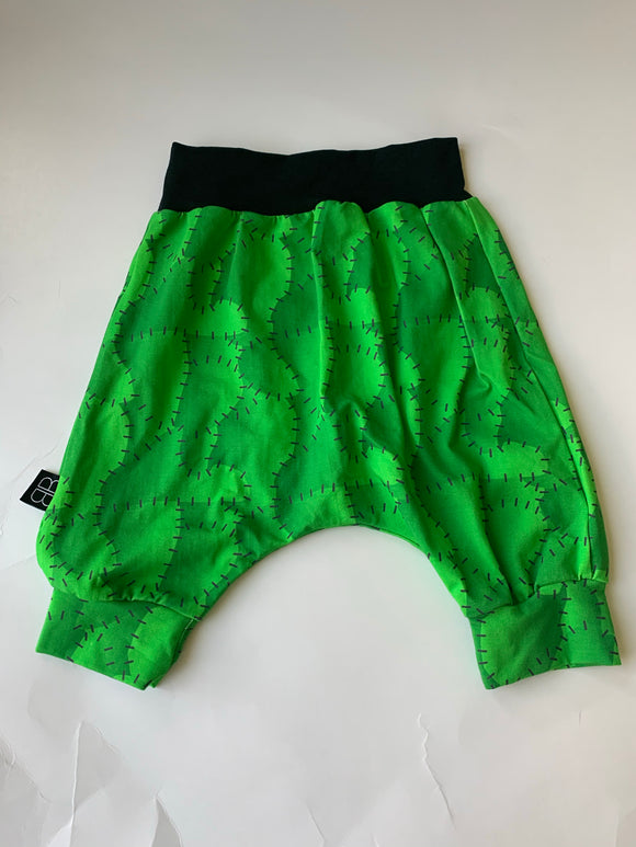 RTS 2T Green Gang 2.0 Euro Crops - Baby Bums Clothing