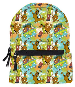 RTS MINI BACKPACK MYSTERY CREW - Baby Bums Clothing