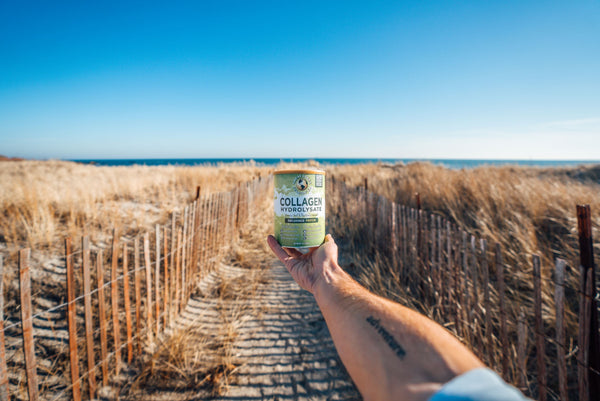 Great Lakes Collagen Supplement Benefits for Overall Wellness