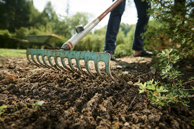 Help is at hand for overstretched gardeners
