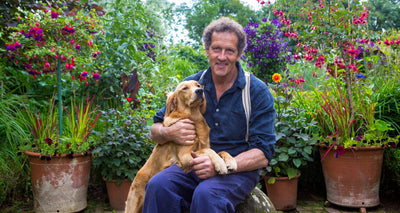 Monty Don - 5 things you didn't know