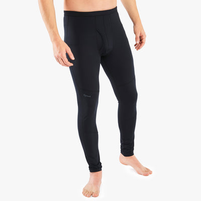 Men's Merino Blend Base Layer Leggings