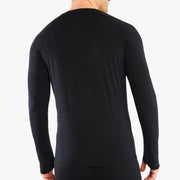 Men's Merino Blend Base Layer Top