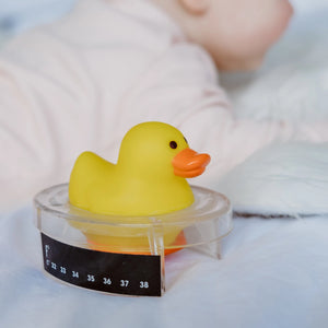 Ducky Bath Thermometer