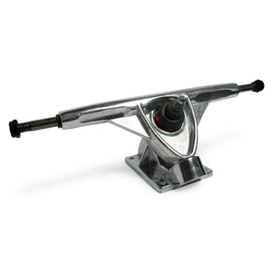 "Longboard Trucks - 180mm / 7"" Polished"